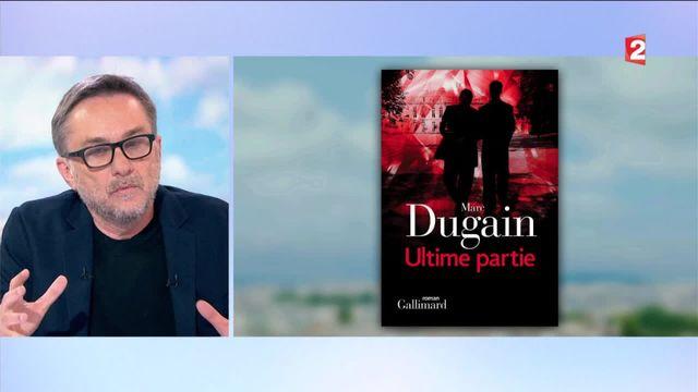 """""""Ultime Partie"""" : le dernier volet de la trilogie de Marc Dugain est sorti"""