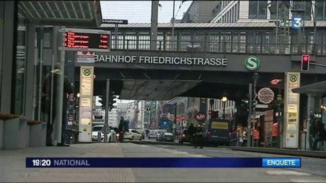 Mort du terroriste recherché : soulagement à Berlin