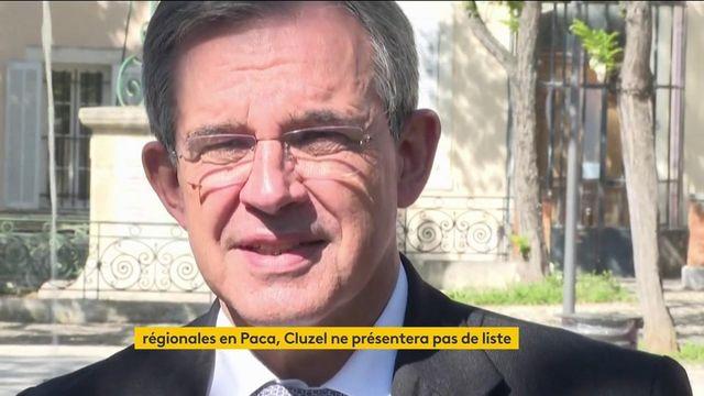 Régionales : Sophie Cluzel ne présentera pas de liste LREM en Paca