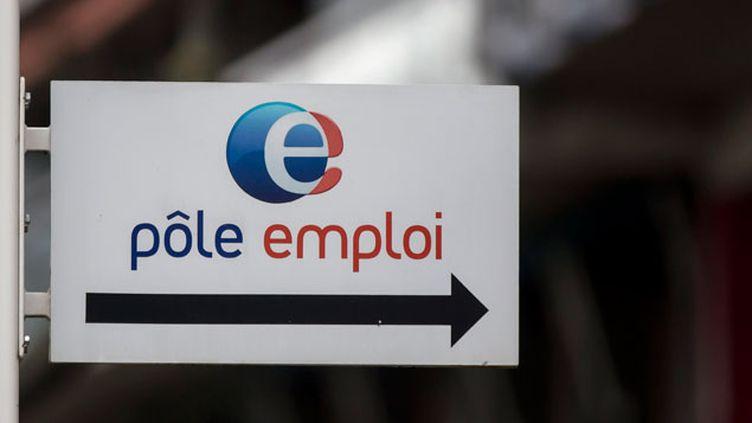 (Les radiations expliquent-elles la baisse du nombre de demandeurs d'emploi © Maxppp)