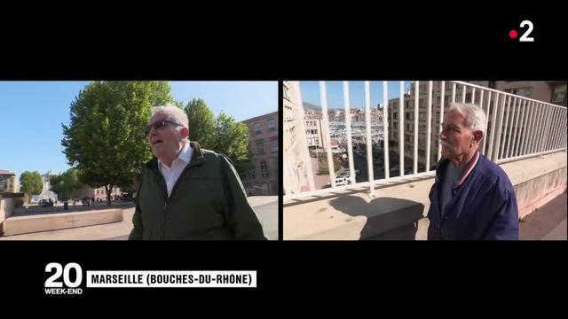 """Marseille : une plainte pour """"crimes contre l'humanité"""" déposée 76 ans après la rafle de 1943"""