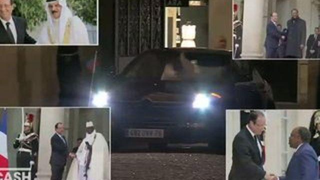 Cash. Dictatures : les promesses oubliées du président Hollande