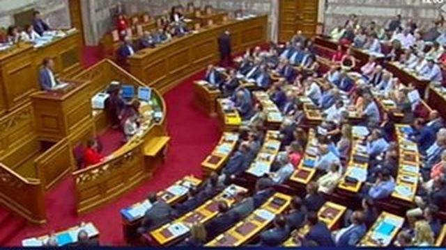 Grèce : retour sur un vote sous tension
