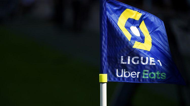 Vers une Ligue 1 à 18 voire 16 clubs ? (SYLVAIN THOMAS / AFP)