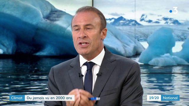 Climat : du jamais vu en 2000 ans