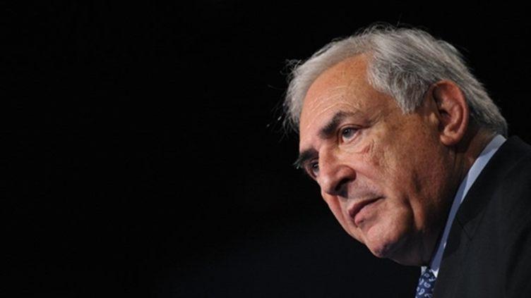 Dominique Strauss-Kahn: ira-t-il ? Ou n'ira-t-il pas ? (AFP - Mandel NGAN)