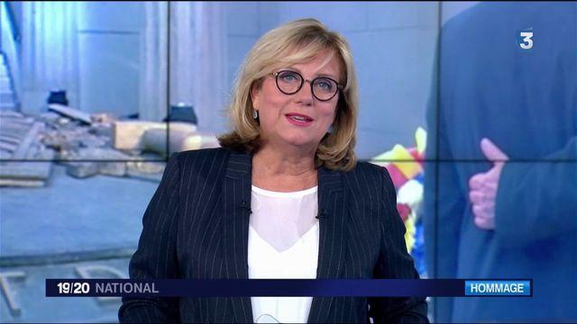 """Les chefs d'État français et allemand inaugurent un """"Historial"""" de la Grande Guerre"""