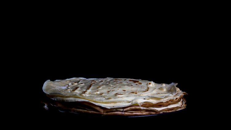 L'enfant avait fait un malaise quelques minutes après avoir mangé deux crêpes. (MAUD DUPUY / HANS LUCAS / AFP)