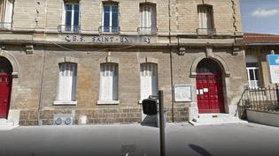 Le collège Saint-Exupéry de Vincennes, dans le Val-de-Marne (CAPTURE D'ECRAN GOOGLE MAPS)