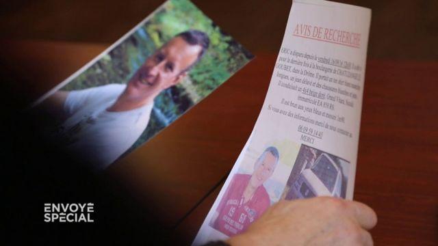 Envoyé spécial. Affaire Lelandais : onze familles de disparus réclament une nouvelle enquête