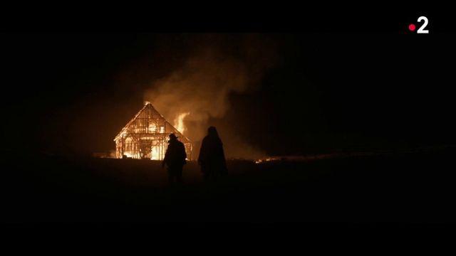 """Cinéma : avec """"Les Frères Sisters"""", Jacques Audiard signe un western poignant"""