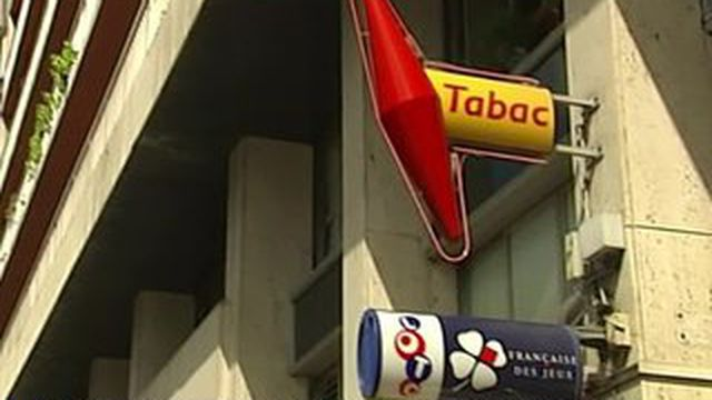 La consommation de tabac en hausse en France