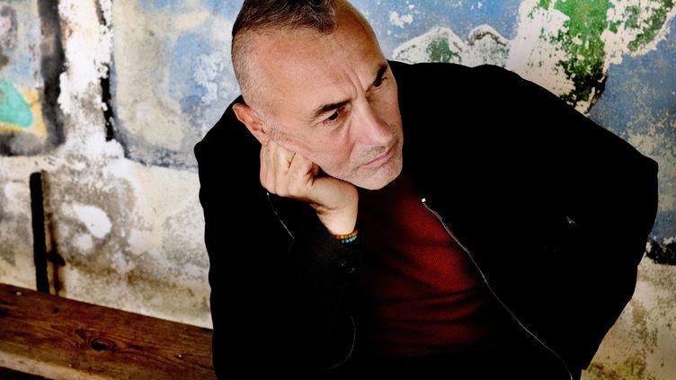 "Yann Tiersen vient de sortir son onzième album, ""Kerber"". (RICHARD DUMAS)"