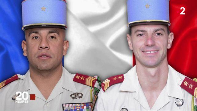Mali : deux soldats français tués