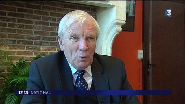 Belgique : le maire de Mouscron retrouvé mort dans un cimetière