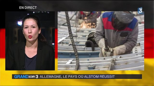 Allemagne : les raisons du succès d'Alstom dans le pays