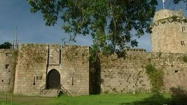 Bretagne : Louise de Quengo enterrée une seconde fois à Tonquédec