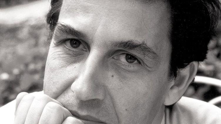 Emmanuel Todd  (Jacques Sassier / Gallimard)