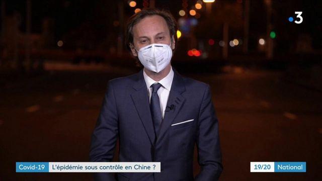 Covid-19 en Chine : l'épidémie enfin jugulée ?