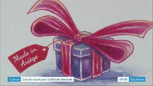 """""""Un Noël pas comme les autres"""", de Magali Chenevière etKarim Haïdar (France 3)"""