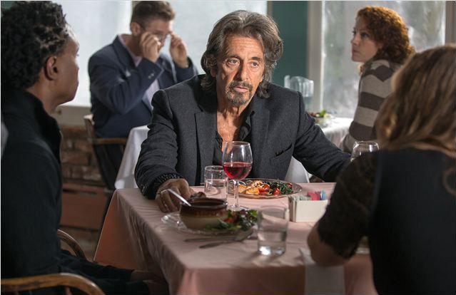 """Al Pacino dans """"The Humbling"""" de Barry Levinson  (Metropolitan FilmExport )"""