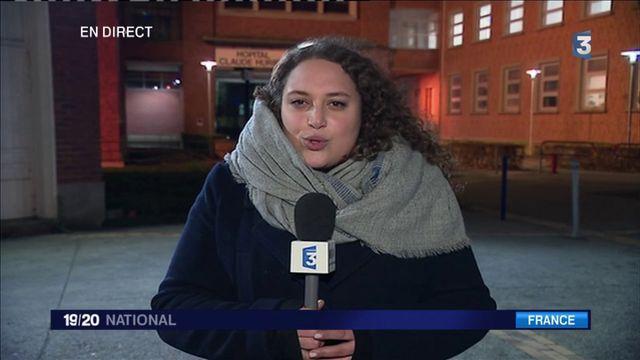 Nord : une patiente du CHR de Lille retrouvée morte dans un ascenseur de service