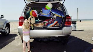 Moins d'un Français sur deux va partir en vacances cet été, selon une étude publiée le 6 juillet 2013. (GETTY IMAGES)