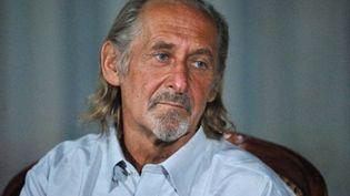 Pierre Camatte (AFP - Eric Feferberg)