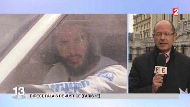 Procès d'une filière jihadiste : Salim Benghalem est-il un instigateur ?