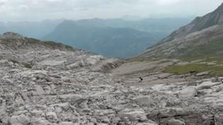Le désert de Platé, en Haute-Savoie (FRANCE 2)