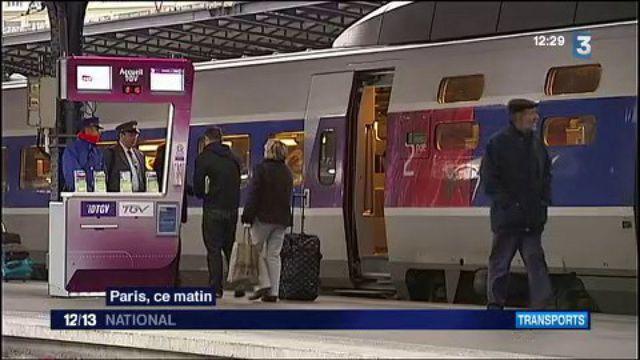 Transports : la SNCF lance une carte illimitée pour les jeunes