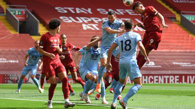 Premier League (OLI SCARFF / POOL)
