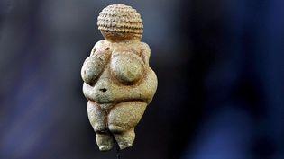 La Vénus de Willendorf ( Museum d'histoire naturelle - NHM - de Vienne)  (BARBARA GINDL/EFE/Newscom/MaxPPP)