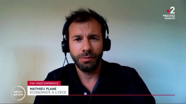 """Déconfinement : Macron appelle les Français à """"travailler et produire"""" davantage"""
