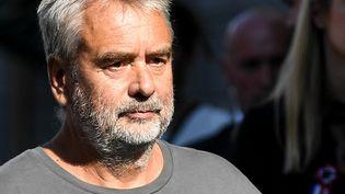 Le réalisateur et producteur Luc Besson, septembre 2018  (PATRICK SEEGER / DPA / dpa Picture-Alliance)