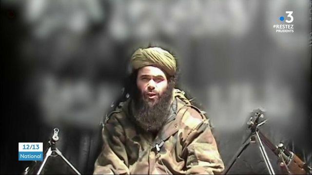 Terrorisme : le chef d'Al-Qaïda au Maghreb islamique tué par l'armée française
