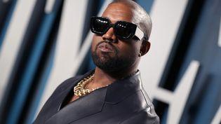 """Pour le moment, la date de sortie de """"DONDA"""" a été décalée au 3 septembre, sans réelle annonce officielle de la part de Kanye West. (RICH FURY/VF20 / GETTY IMAGES NORTH AMERICA)"""