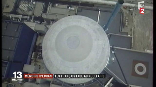 Mémoire d'écran : les Français face au nucléaire
