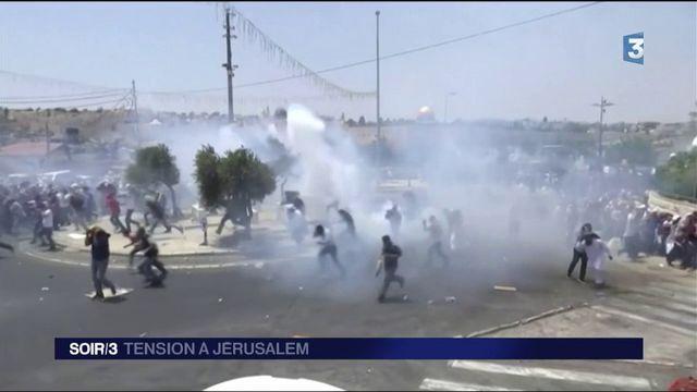 Israël : tension maximale
