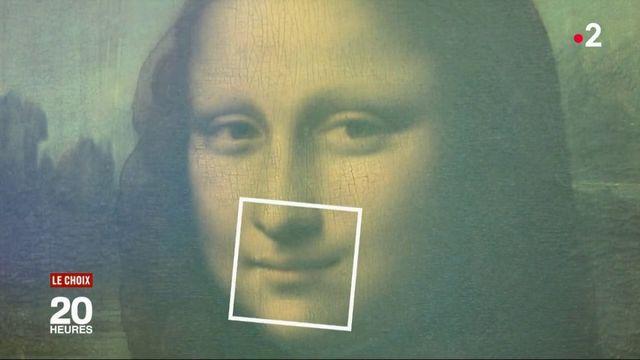 Leonard de Vinci : le premier à percer les mystères du sourire