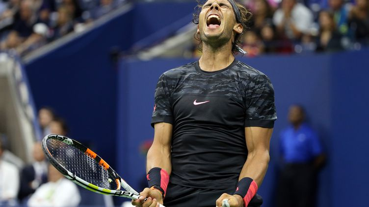 Rafael Nadal (STREETER LECKA / GETTY IMAGES NORTH AMERICA)