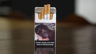 Le tabagisme est à l'origine de 80 000 décès chaque année en France. (AFP)