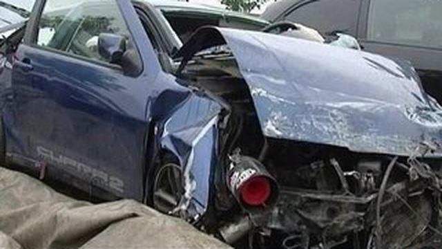 Marne : un accident de voiture cause la mort de trois personnes