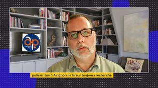 Denis Jacob (FRANCEINFO)