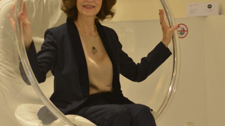 Sylvie Duez. (Sokai)