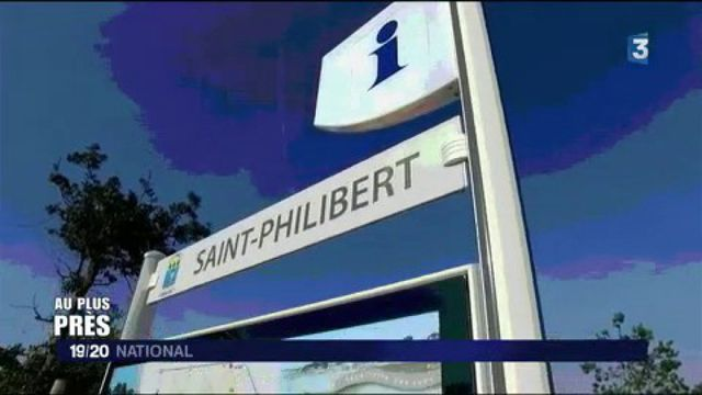 """""""Au plus près"""" : Saint-Philibert, une commune indécise"""