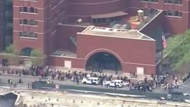 Djokhar Tsarnaev, condamné à la peine capitale pour les attentats de Boston