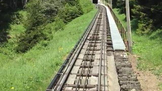 A l'assaut du plus long escalier du monde