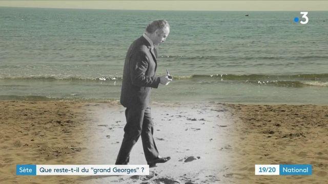 Georges Brassens : que reste-t-il du chanteur à Sète ?