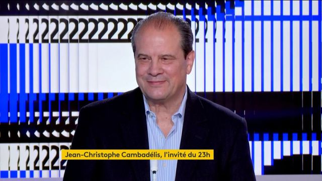 Macron, Sarkozy, Chirac, Hollande : Le dîner des présidents imaginé par Jean-Christophe Cambadélis